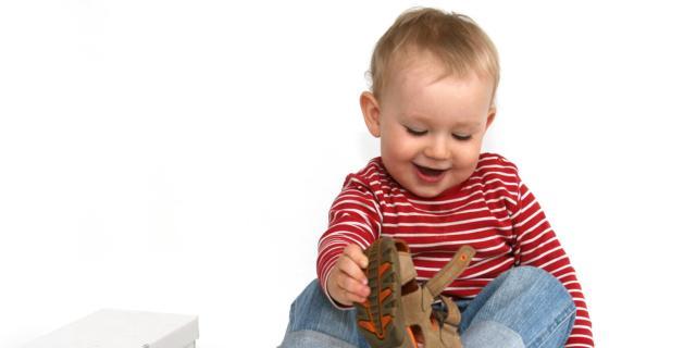 Comportamento del bambino – 12-18 mesi