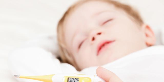 Convulsioni nel neonato
