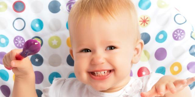 Cosa sa fare il bambino – 12-18 mesi