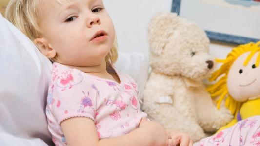 Bambino 18-24 mesi – i problemi di salute più comuni