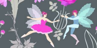 L'elfo della rosa – Andersen