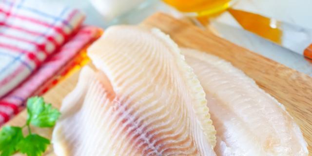 Pesce: cosa contiene e quando inserirlo nella pappa
