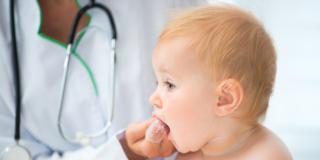 Elenco disturbi del neonato – 9° mese