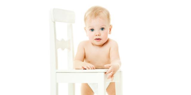 Crescita psicomotoria del neonato – 9° mese