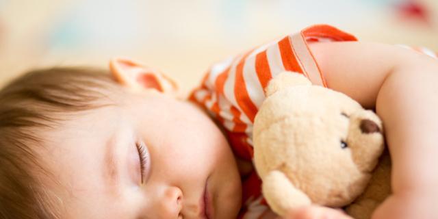 Comportamento del bimbo – 11° mese