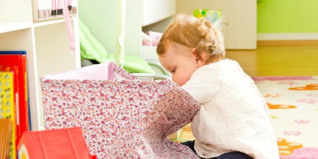Comportamento del Neonato – 9° mese