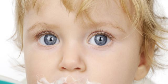 Yogurt: cosa contiene e perché è importante nello svezzamento