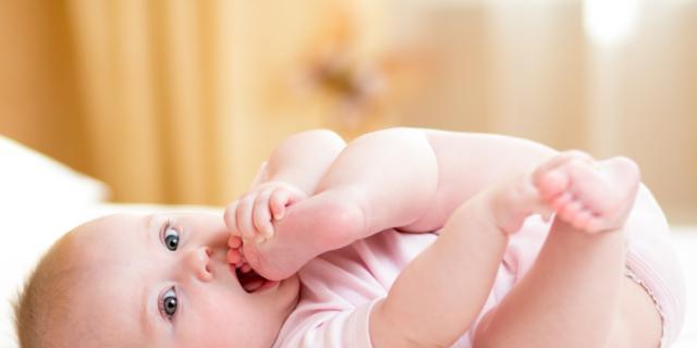 Capacità del bambino – 9° mese