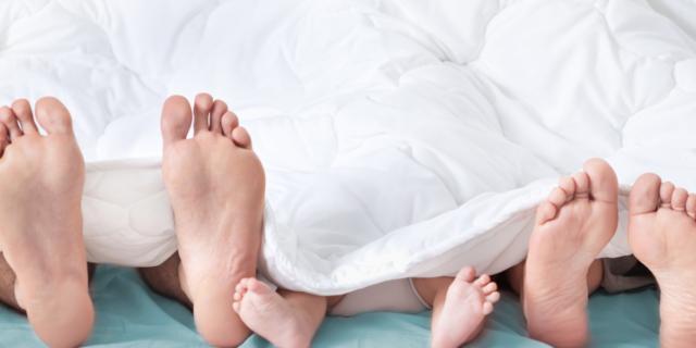 Comportamento, movimenti ed espressioni – 10° mese neonato