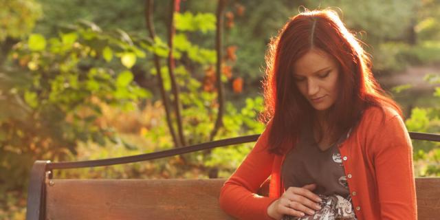 Affanno e fiato corto dal sesto mese di gravidanza