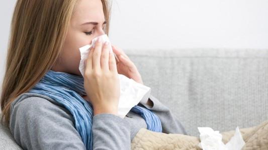 Ecco la dieta anti-influenza