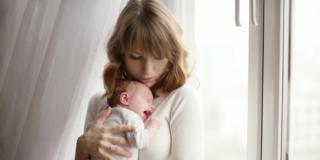 Mamma post parto – Quarto giorno