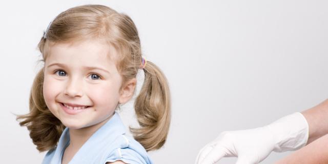 Morbillo: essenziale il richiamo del vaccino