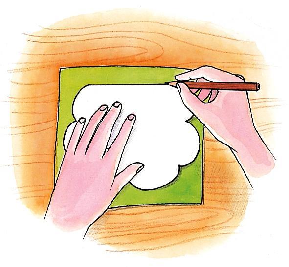 Disegnare albero