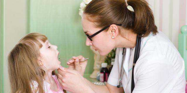 Malattie e disturbi nel bimbo di 3 anni