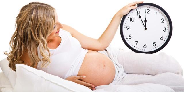 Quando nascerà: la tabella per conoscere la data del parto
