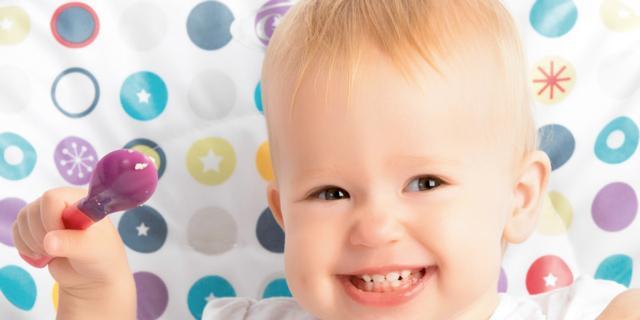 Cosa sa fare il bambino – 12° mese