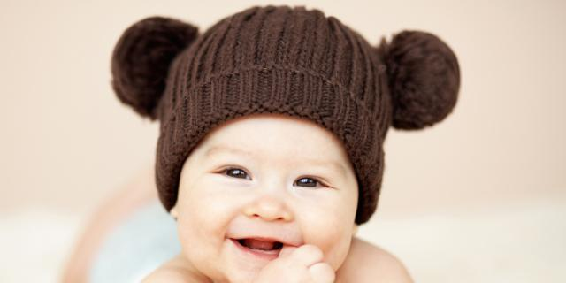 Comportamento del Neonato – 6°mese