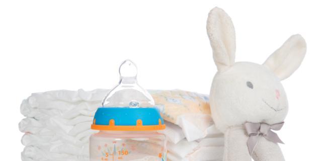 Disturbi del neonato – 3°mese