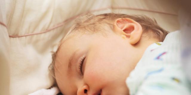Sviluppo psicofisico del neonato – 6° mese