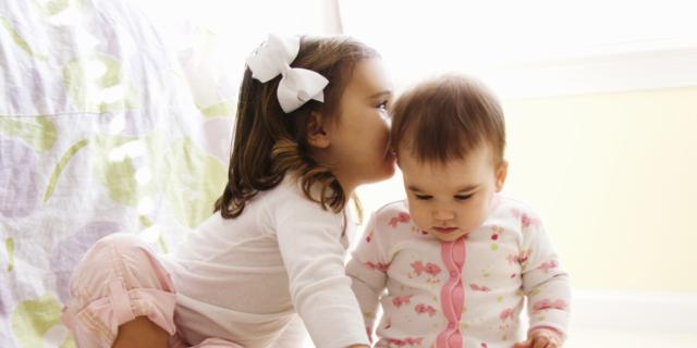Comportamento del Neonato – 7° mese