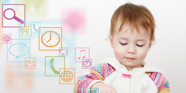 Crescita psicologica e motoria neonato – 11° mese