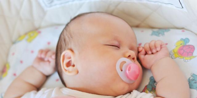 Sids: i baby monitor non prevengono la morte in culla
