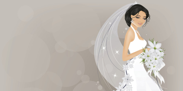 La sposa bianca e quella nera – Grimm
