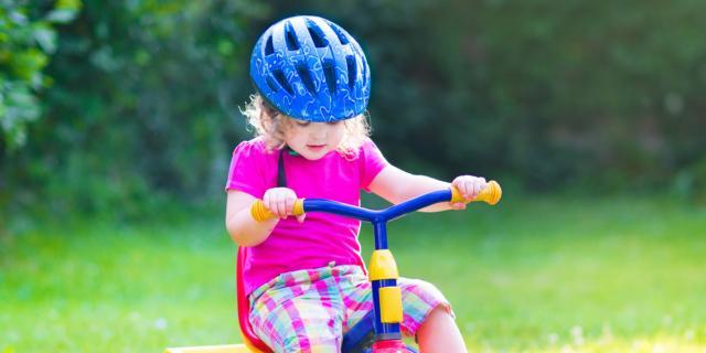 Sviluppo motorio e comportamentale – 3 anni