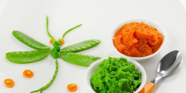 Il bambino rifiuta le verdure: cosa fare?