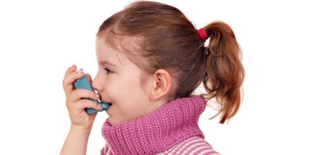 Asma e respiro sibilante: tutta colpa dei geni?