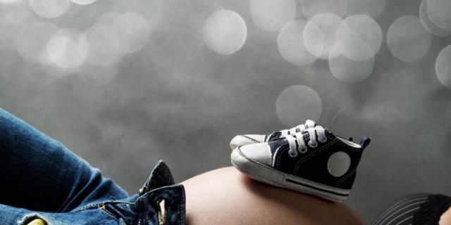 Autismo: limita lo smog nel terzo trimestre di gravidanza