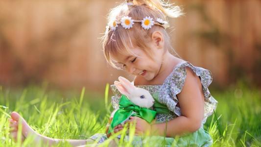 La felicità si impara da piccoli