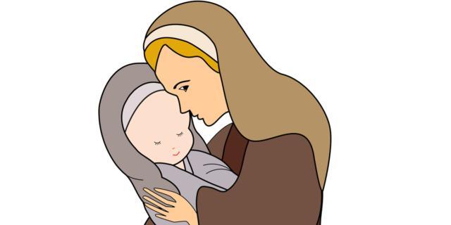 La figlia della Madonna
