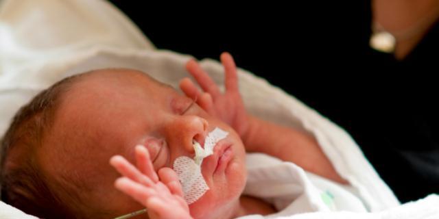 Rischio ftalati per i bambini prematuri