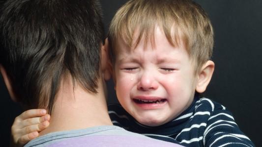 Perché piange? Ecco come scoprirlo