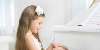 La musica sviluppa il cervello dei bambini