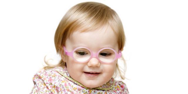 Nei bambini l'obesità danneggia anche la vista