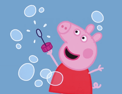 Peppa Pig – sigla e canzoni