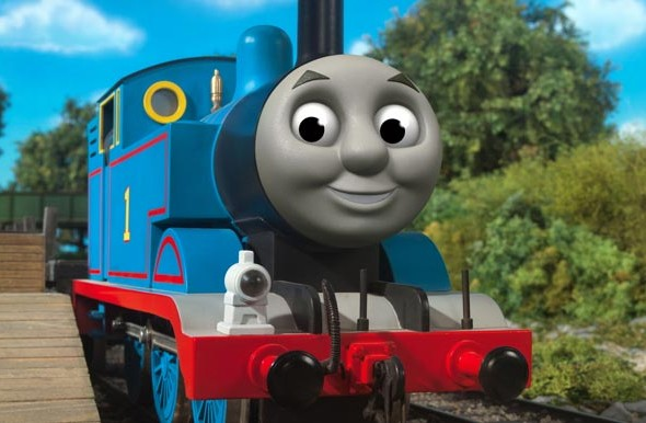 Sigla quot il trenino thomas bimbi sani e belli