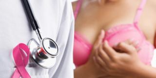 Controlla il seno già dai 30 anni