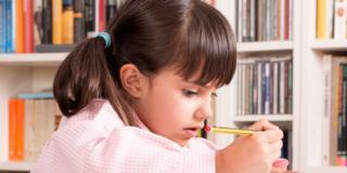 Difficoltà nel linguaggio? A rischio anche la scrittura