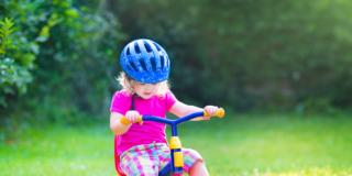 """I giocattoli """"cavalcabili"""" sono pericolosi per i bambini?"""