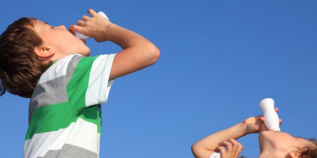 Bambini: attenzione agli avvelenamenti da caffeina