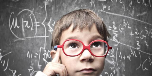 Intelligenza dei bambini: influisce anche il reddito familiare