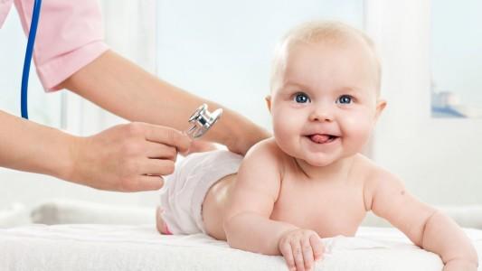 Screening neonatale per diagnosi precoci e cure tempestive