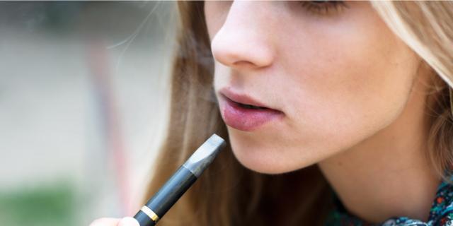 Sigaretta elettronica: sempre più diffusa fra i giovani