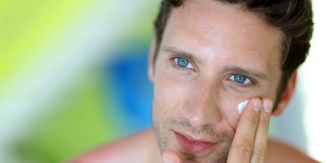 Make up: agli uomini piace sempre di più