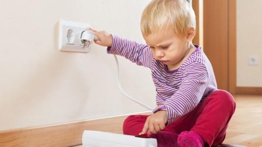 Sicurezza bambini: ecco tutte le regole da seguire
