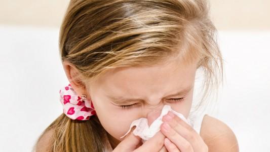 Allergie: attenzione all'aria di casa
